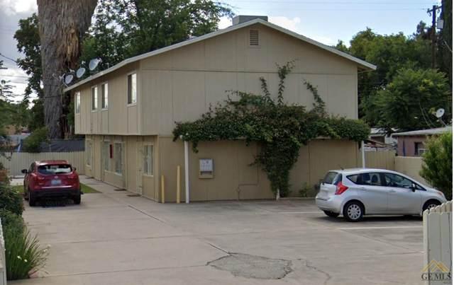 131 L Street, Bakersfield, CA 93304 (#202011464) :: HomeStead Real Estate