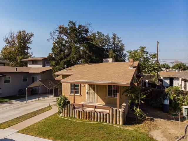 325 F Street, Bakersfield, CA 93304 (#202011468) :: HomeStead Real Estate