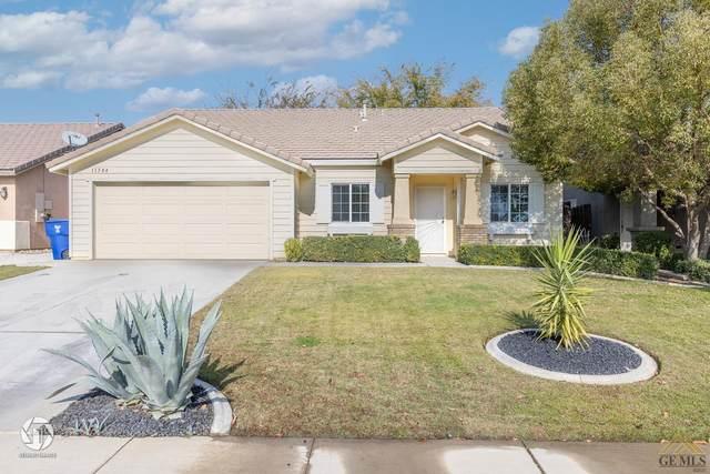 11504 Pacific Harbor Avenue, Bakersfield, CA 93312 (#202011907) :: HomeStead Real Estate
