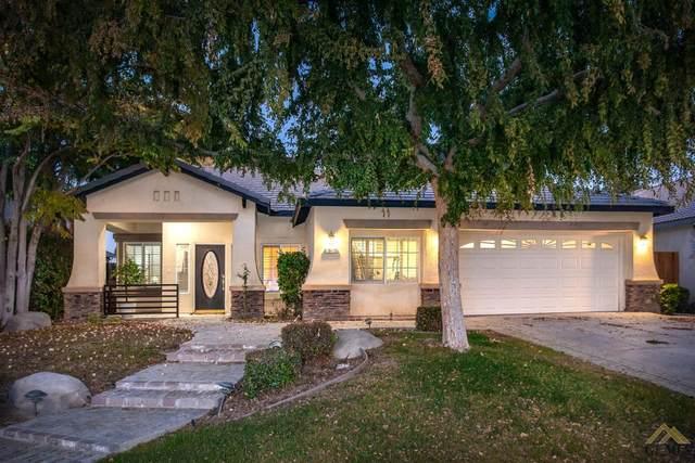 10410 Seneca Falls Avenue, Bakersfield, CA 93312 (#202011949) :: HomeStead Real Estate