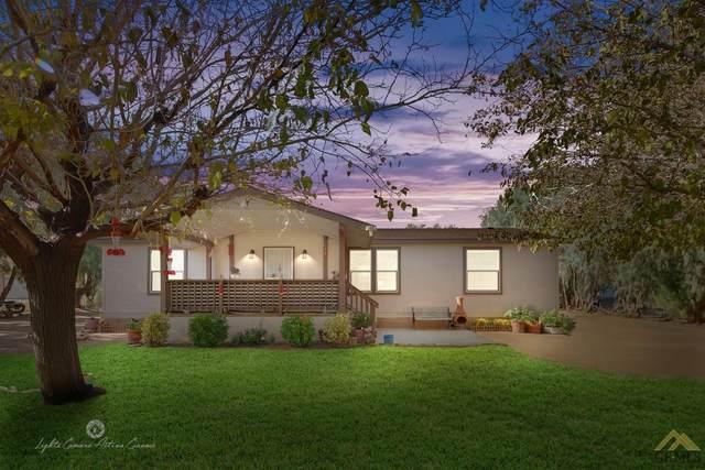5409 Marjorie Street, Weldon, CA 93283 (#202012060) :: HomeStead Real Estate