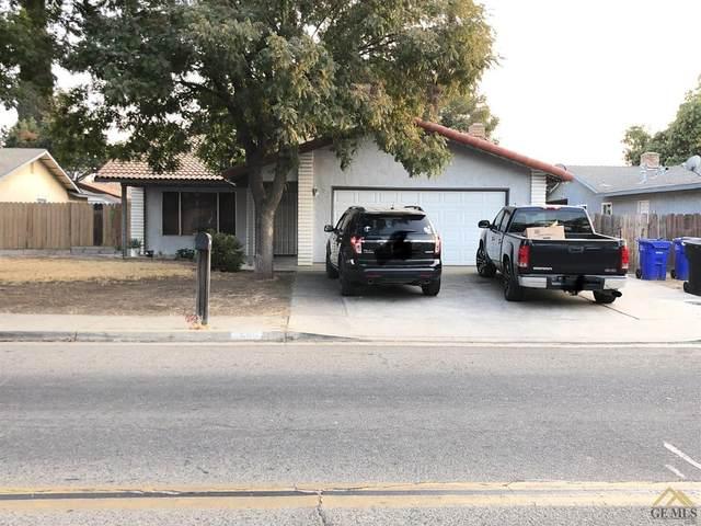 1641 W Westfield Avenue, Porterville, CA 93257 (#202012161) :: HomeStead Real Estate