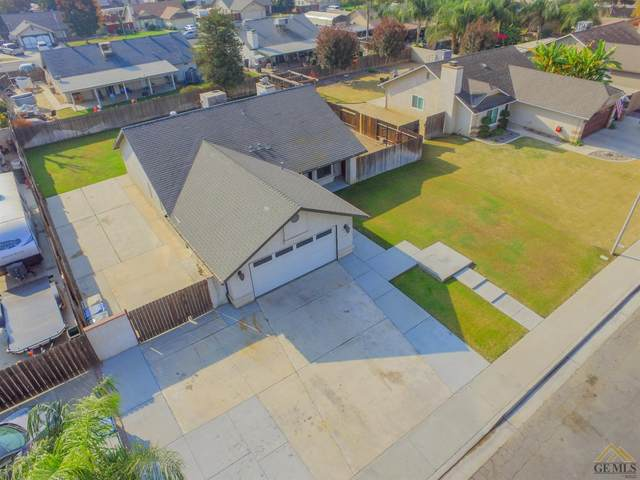12219 Nacelle Avenue, Bakersfield, CA 93312 (#202012281) :: HomeStead Real Estate