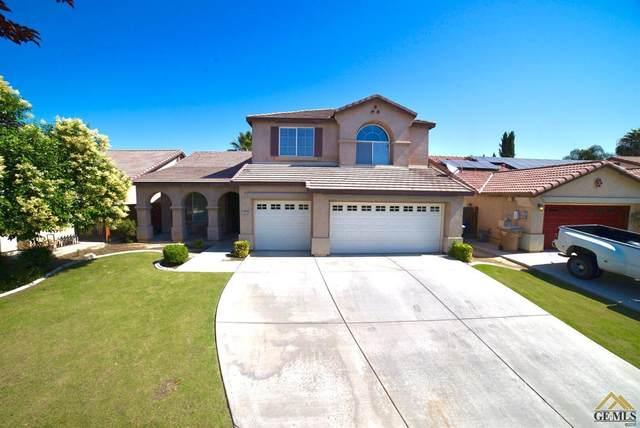 10728 Alexander Falls, Bakersfield, CA 93312 (#202012296) :: HomeStead Real Estate