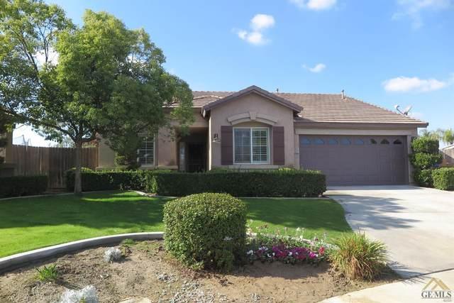 13023 Lake Pueblo Way, Bakersfield, CA 93314 (#202012337) :: HomeStead Real Estate