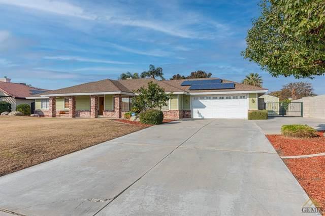 13500 Spring Mountain Avenue, Bakersfield, CA 93314 (#202012370) :: HomeStead Real Estate