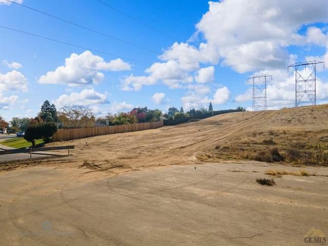 0 Bald Eagle, Bakersfield, CA 92335 (#202012422) :: HomeStead Real Estate
