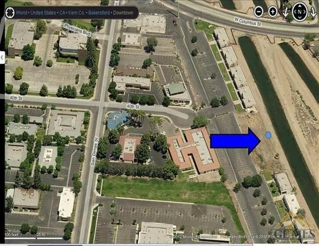 509 W Columbus Street, Bakersfield, CA 93301 (#202012926) :: HomeStead Real Estate