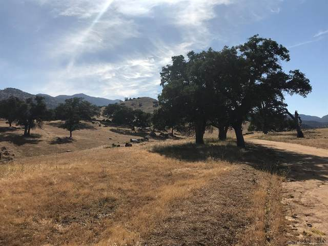 0 Jay Drive Lot 17, Caliente, CA 93518 (#202013311) :: HomeStead Real Estate