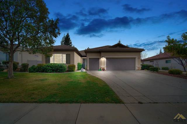 14311 Talon Grove Drive, Bakersfield, CA 93306 (#202100180) :: HomeStead Real Estate