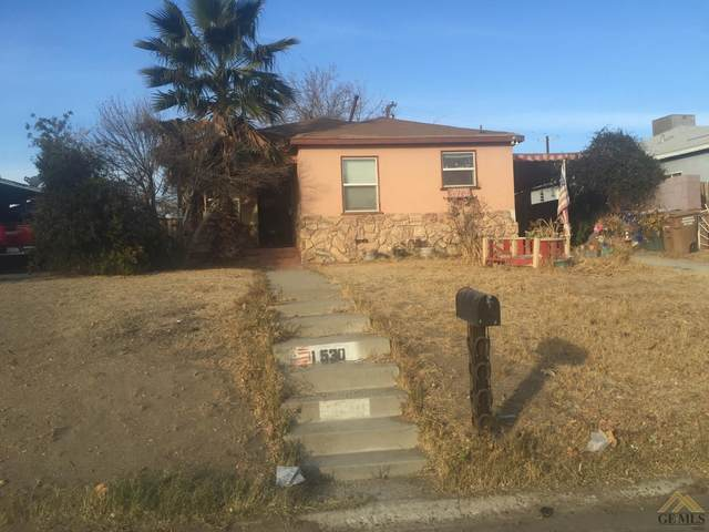 Bakersfield, CA 93305 :: HomeStead Real Estate