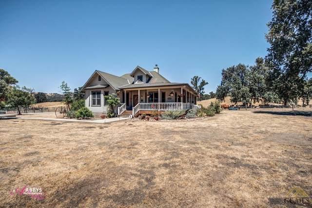 902 Pascoe Road, Glennville, CA 93226 (#202100407) :: HomeStead Real Estate