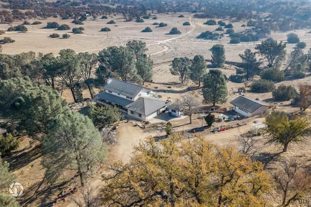 13856 Quail Ridge Drive, Caliente, CA 93518 (#202100410) :: HomeStead Real Estate