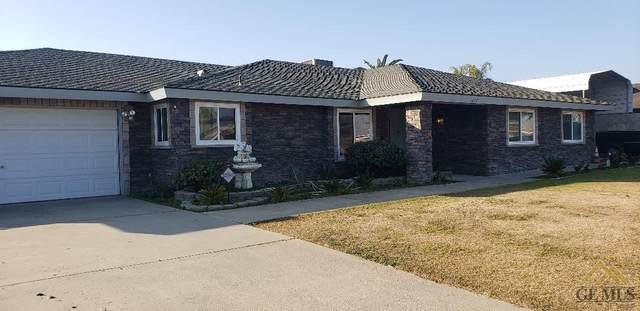18117 Buckboard Drive, Bakersfield, CA 93314 (#202100568) :: HomeStead Real Estate