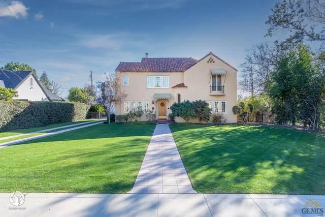 2721 18th Street, Bakersfield, CA 93301 (#202100577) :: HomeStead Real Estate