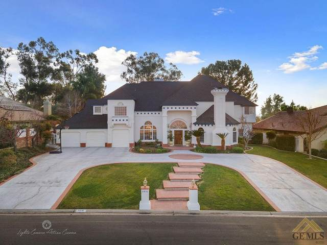 6416 De La Guerra Terrace, Bakersfield, CA 93306 (#202100590) :: HomeStead Real Estate