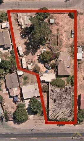6363 Weedpach Hwy, Bakersfield, CA 93307 (#202100688) :: HomeStead Real Estate