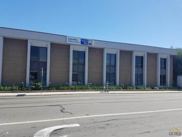 5405 Stockdale Highway, Bakersfield, CA 93309 (#202100697) :: HomeStead Real Estate