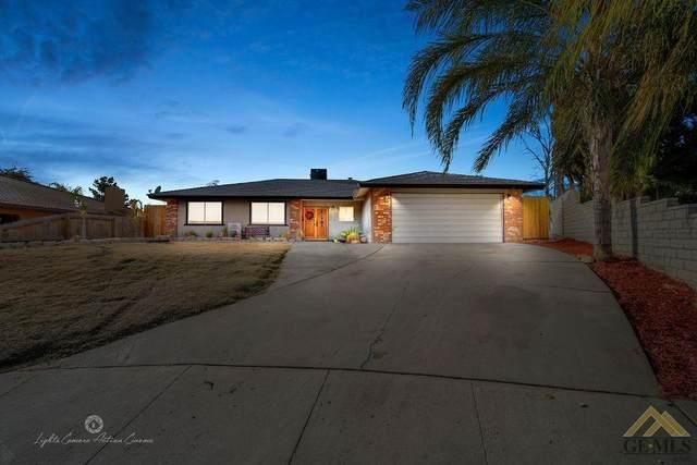 2220 Ora Court, Bakersfield, CA 93306 (#202100699) :: HomeStead Real Estate