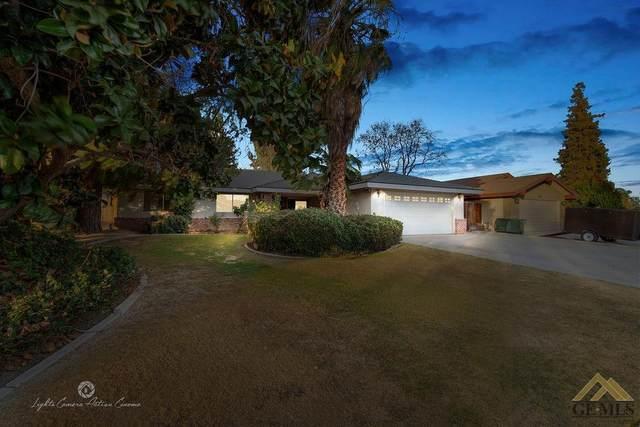 7704 Sproat Way, Bakersfield, CA 93309 (#202100717) :: HomeStead Real Estate