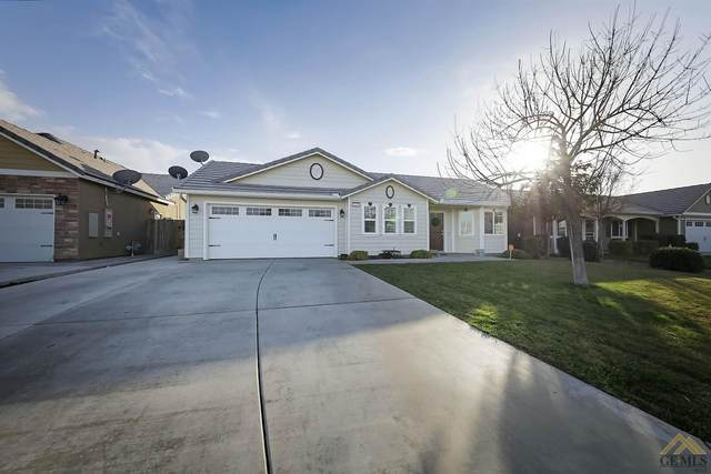 5601 Winter Barley Court, Bakersfield, CA 93313 (#202100722) :: HomeStead Real Estate