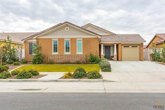 13705 Elbury Avenue, Bakersfield, CA 93311 (#202100830) :: HomeStead Real Estate