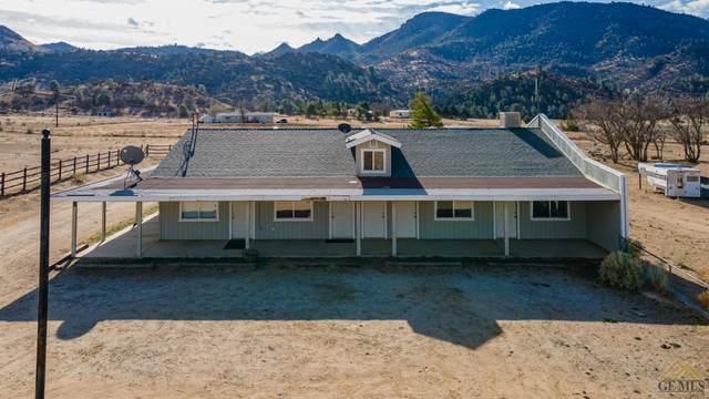 14654 Caliente Creek Road, Caliente, CA 93518 (#202100863) :: HomeStead Real Estate