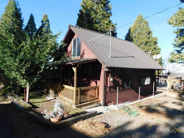 45822 Carlin Drive, Posey, CA 93260 (#202100881) :: HomeStead Real Estate