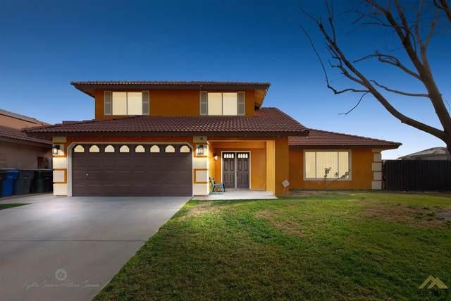 601 Newton Street, Arvin, CA 93203 (#202101116) :: HomeStead Real Estate