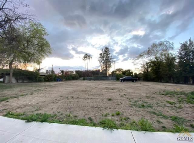 2445 Beech Street, Bakersfield, CA 93301 (#202101194) :: HomeStead Real Estate