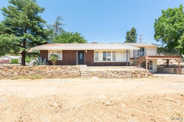 519 Panorama Drive, Wofford Heights, CA 93285 (#202101220) :: HomeStead Real Estate