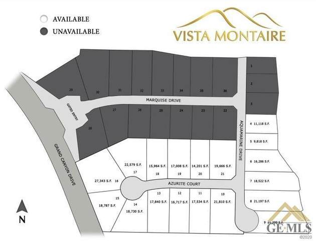 6709 Aquamarine Drive, Bakersfield, CA 93306 (#202101245) :: HomeStead Real Estate