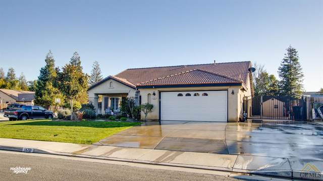 14701 Central Coast Street, Bakersfield, CA 93314 (#202101257) :: HomeStead Real Estate