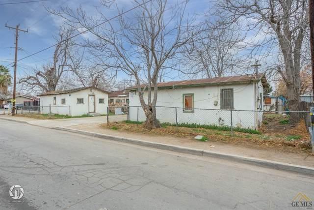 210 Beardsley Avenue, Bakersfield, CA 93308 (#202101284) :: HomeStead Real Estate