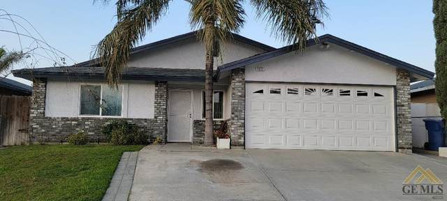 1312 Packard Drive, Arvin, CA 93203 (#202101286) :: HomeStead Real Estate