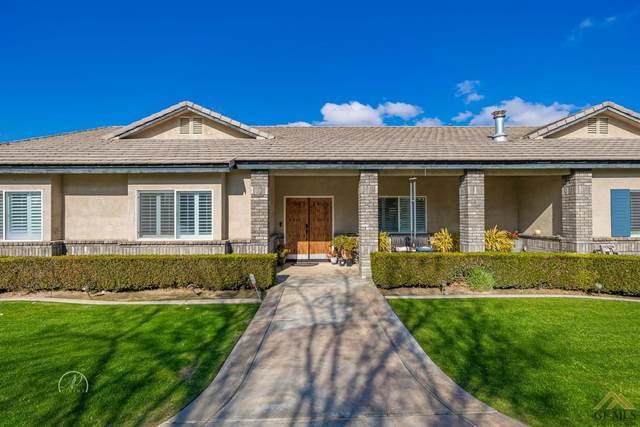 15124 Sunnybank Avenue, Bakersfield, CA 93314 (#202101329) :: HomeStead Real Estate