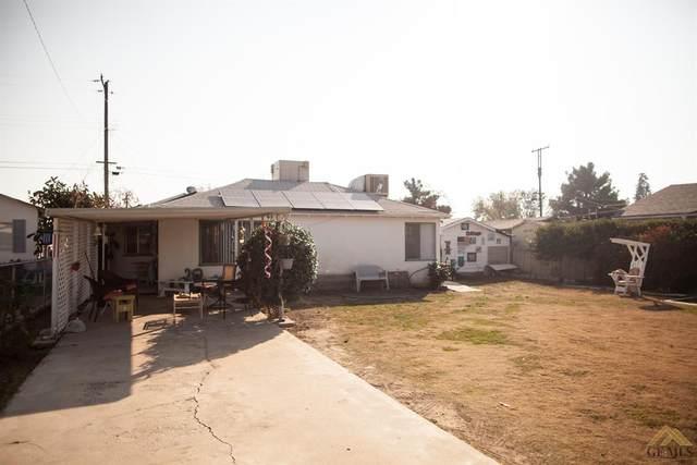 711 El Tejon Avenue, Bakersfield, CA 93308 (#202101375) :: HomeStead Real Estate