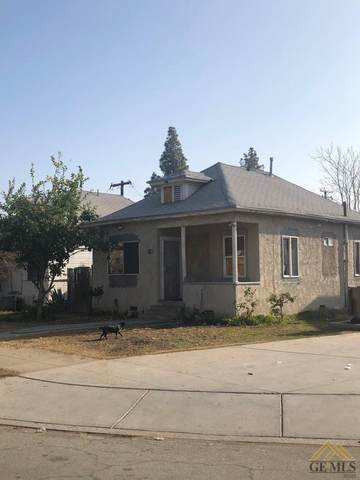 615 Pacific Street, Bakersfield, CA 93305 (#202101389) :: HomeStead Real Estate