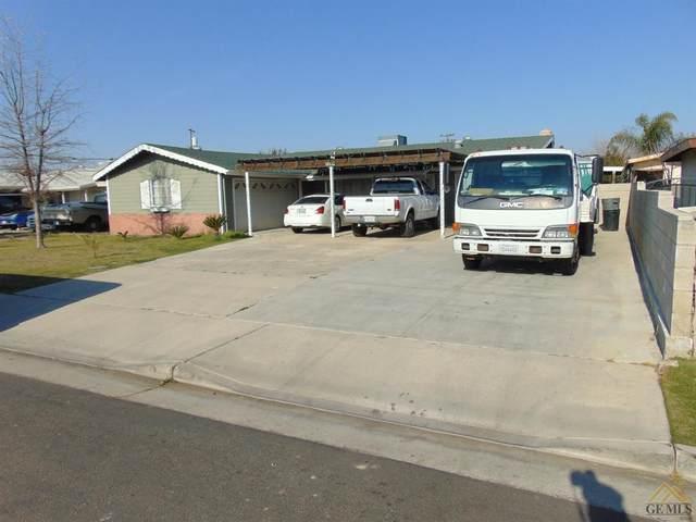 10612 La Cresenta Drive, Bakersfield, CA 93312 (#202101396) :: HomeStead Real Estate