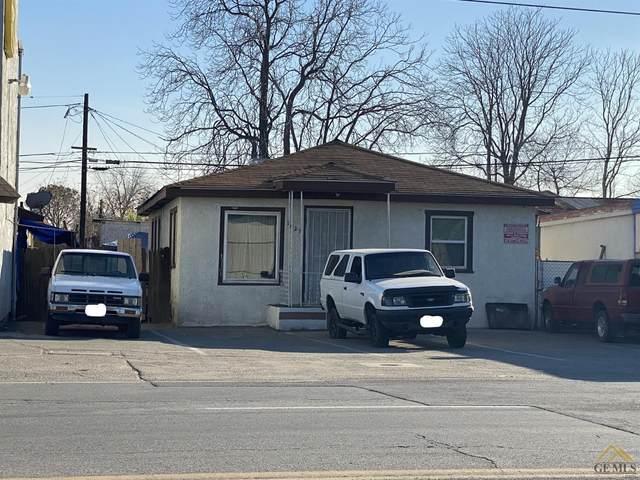 1021 Ming Avenue, Bakersfield, CA 93307 (#202101410) :: HomeStead Real Estate