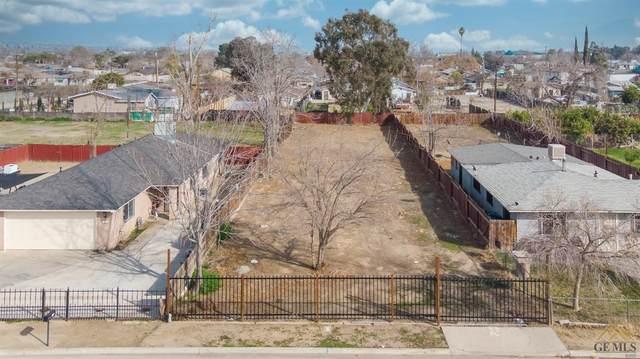 29 Milham Drive, Bakersfield, CA 93307 (#202101414) :: HomeStead Real Estate