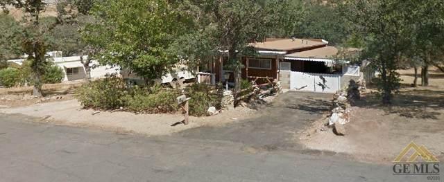 117 Verna Street, Bodfish, CA 93205 (#202101445) :: HomeStead Real Estate