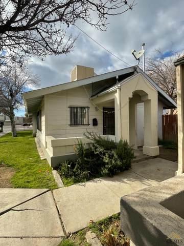 1011 S Owens Street, Bakersfield, CA 93307 (#202101461) :: HomeStead Real Estate