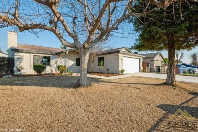 315 Sowerby Village Lane, Bakersfield, CA 93307 (#202101471) :: HomeStead Real Estate