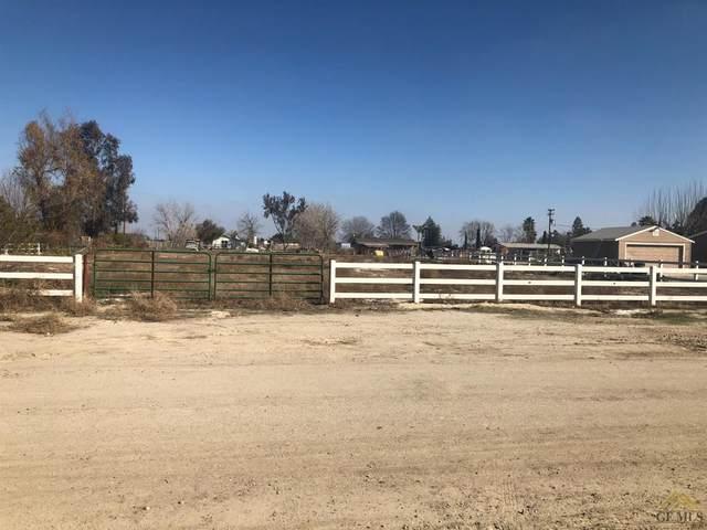 0 N Willard Street, Bakersfield, CA 93314 (#202101542) :: HomeStead Real Estate