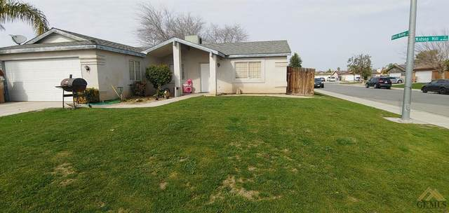 4910 Kidson Hill Court, Bakersfield, CA 93307 (#202101551) :: HomeStead Real Estate