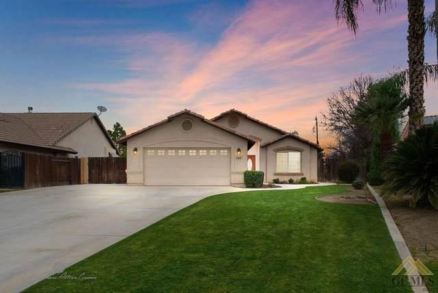 14400 Kathleen Avenue, Bakersfield, CA 93314 (#202101567) :: HomeStead Real Estate