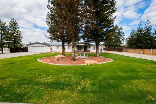 22800 Fast Court, Bakersfield, CA 93314 (#202101604) :: HomeStead Real Estate