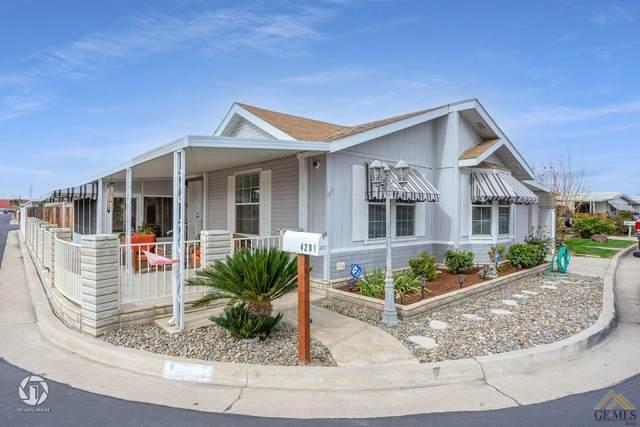 4201 King Arthur Court, Bakersfield, CA 93301 (#202101638) :: HomeStead Real Estate