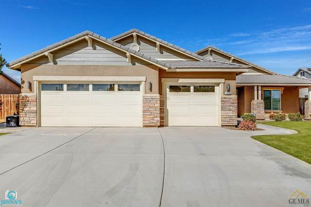 10508 Interlagos Court, Bakersfield, CA 93314 (#202101648) :: HomeStead Real Estate